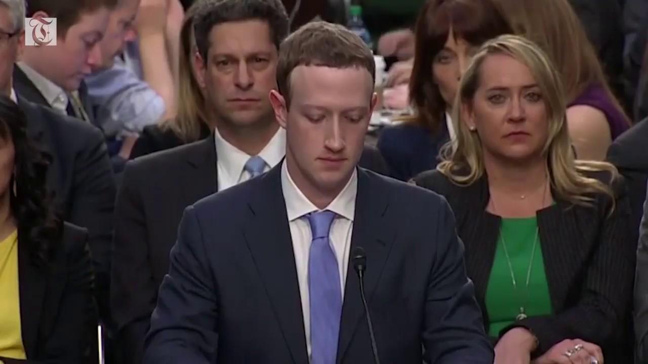 10 questions for Mark Zuckerberg