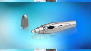 Триммер для носа и ушей CLATRONIC NE 2868(Триммер для носа и ушей CLATRONIC NE 2868 http://iplaza.com.ua/product/ne-2868., 2013-07-16T10:03:36.000Z)