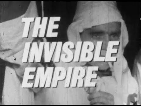 Ku Klux Klan: The Invisible Empire (1965)