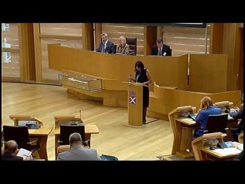 Edinburgh International Culture Summit - Scottish Parliament: 11th August 2014 - afternoon