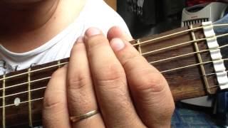 Cùng tập Guitar online 1 - Điệu March