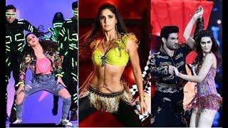 IIFA 2017 Performances: Alia Bhatt, Varun Dhawan, Sushant-Kriti, Katrina Kaif Set the Stage on Fire!
