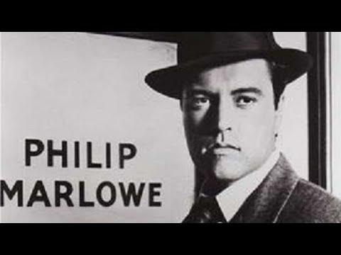 Филип Марлоу - частный детектив.  Выстрелы у Сирано
