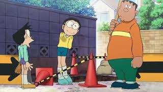 Phim hoạt hình doremon truyện dài tập 2: Cuộc phiêu lưu đến hành tinh màu tím[FULL HD]