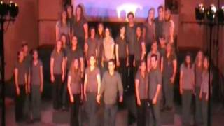People Need the Lord Medley--Continental Singers Tour C 2007