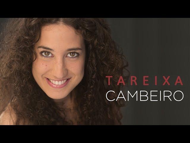 Tareixa Cambeiro_Videobook 2018