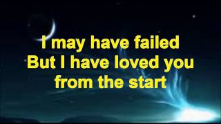 Lyrics Secondhand Serenade - Fall For You