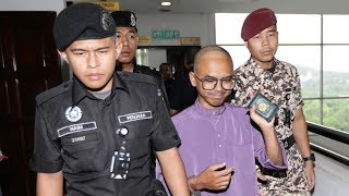 Preacher Wan Ji gets stay of jail sentence