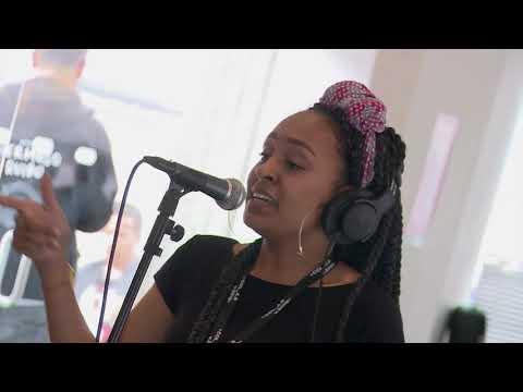 Música y Tecnología: fusión en Colombia 4.0. I C43 N8