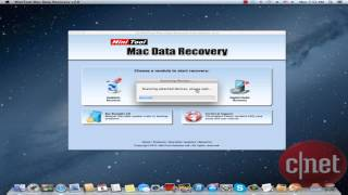 MiniTool Mac data Recovery - Recover data on your Mac - Download Video Previews