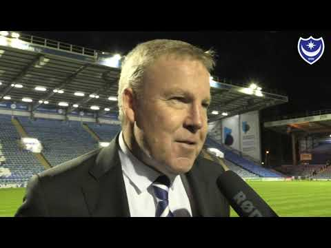 Kenny Jackett post-Burton Albion