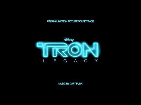 Daft Punk  Tron: Legacy  02  The Grid HD
