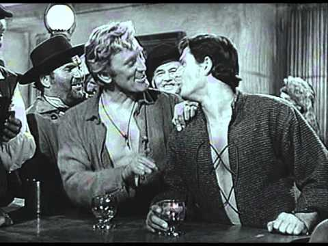 The Big Sky (1952) - Whiskey, Leave Me Alone