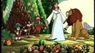 Lion of Oz Part 8