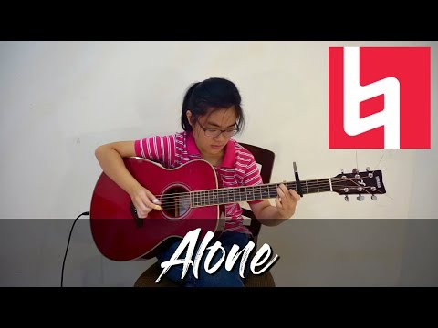 (Alan Walker) Alone - BERKLEE Five Week Summer Performance Program Scholarship Video