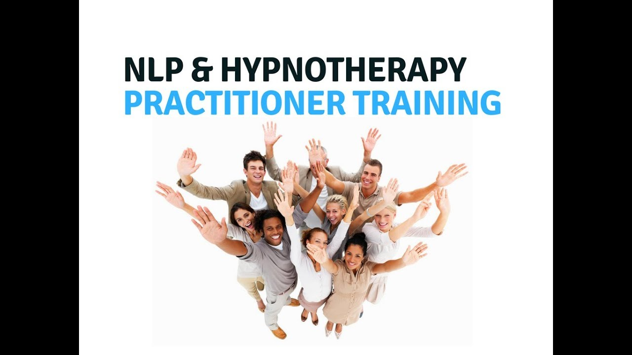 NLP, Hypnotherapy & HMS Therapy Practitioner Training ...
