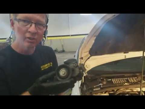 How to Repair Coolant Leak   2012 Ford Focus