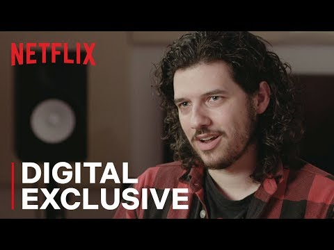 Triple Frontier | The Music Behind The Helicopter Sequence [HD] | Netflix