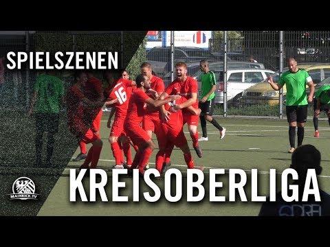 SV Griesheim Tarik – Spvvg. 03 Fechenheim (6. Spieltag, Kreisoberliga)