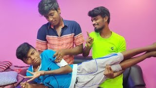 SK Gaming Sathish & Kutty Gokul Funny Interview | Gaming Tamizhan | Free Fire Tricks&Tips Tamil