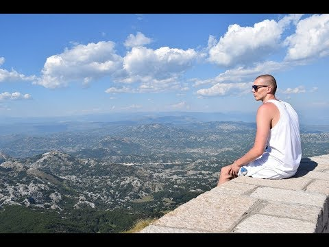 Traveling Around The Balkan Peninsula- Croatia, Montenegro, Bosnia & Herzegovina