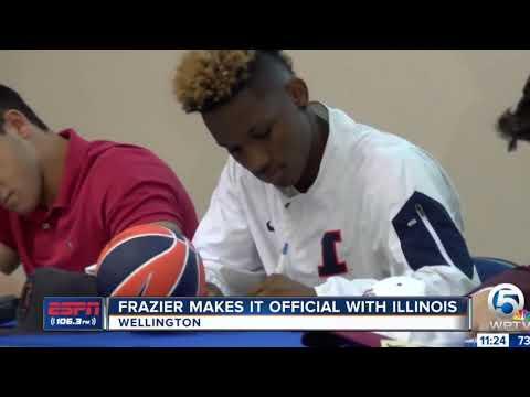 Illini Basketball 2017-18 Hype Video