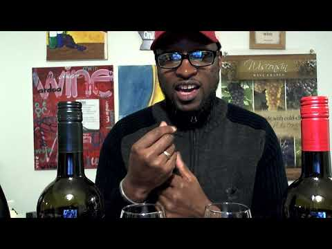 2018 Wine Reviews: Roscato Red Wines
