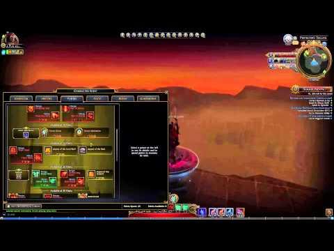 Neverwinter Hunter Ranger Module 4 Combat Dps Build