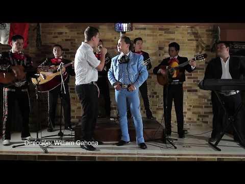 Giovanny Ayala ft Sebastián Ayala - Gracias Papá
