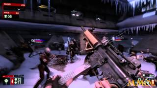 Killing Floor 2 Gameplay First Look - Omer Plays