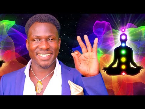 How to Open Your 7 Chakras || The Science of The Chakras & Chakra Healing