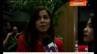Kaka Azraff dituduh penyebar gambar separuh bogel Tasha Shila