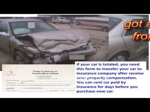 Bankruptcy from Emergency service charge in United States, MVA management in ER, Safe drive tips