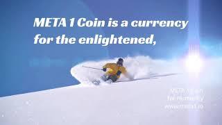 META 1 / META 1 Coin. MONETARY EVOLUTION #crypto #blockchain