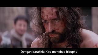 KasihMu Sempurna - Yudihans (Lagu Rohani Kristen - Paskah, Film The Passion Of The Christ)