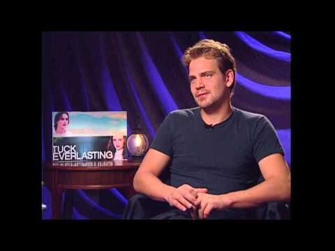 "Tuck Everlasting: Scott Bairstow ""Miles Tuck"" Exclusive Interview"