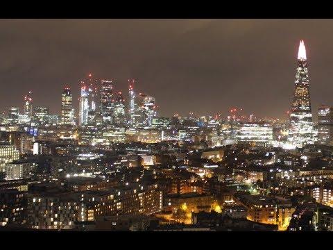 *INSANE* LONDON SKYSCRAPER CLIMB - (120M)