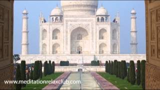 Discover India: Luxury Oriental Lounge Music
