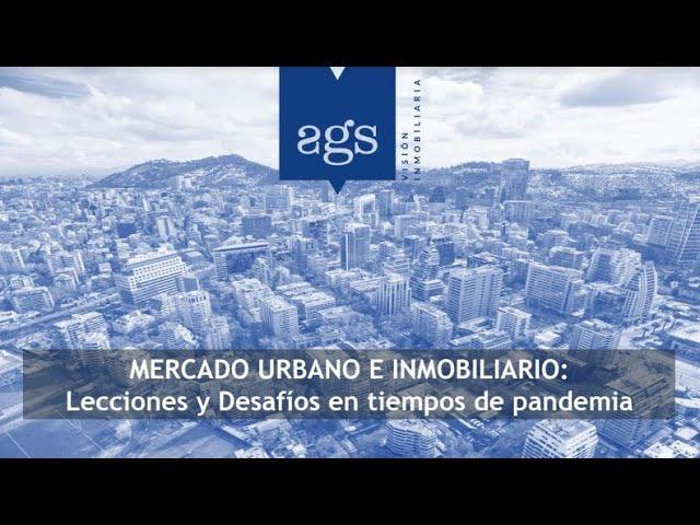 Revisa nuestro Encuentro Mercado Urbano-Inmobiliario: Lecciones y Desafíos en Tiempos de Crisis