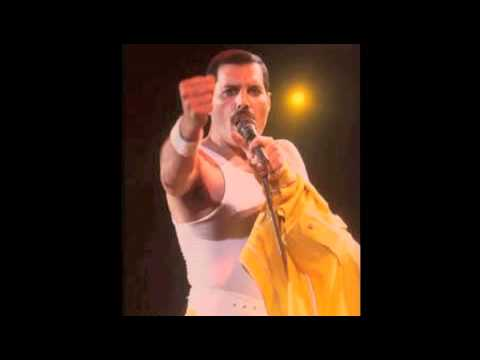 20. Radio Ga Ga (Queen-Live In Zurich: 7/2/1986) (Alternative Source)