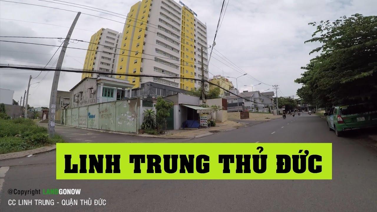 Chung cư Linh Trung, Lê Văn Chí, Linh Trung, Quận Thủ Đức – Land Go Now ✔