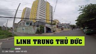 Chung cư Linh Trung, Lê Văn Chí, Linh Trung, Quận Thủ Đức - Land Go Now ✔