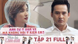 Phim Mới 2019 | ĐỘC THÂN TUỔI 30 - Tập 27 | Phim Hài Trường Giang Mới Nhất 2019