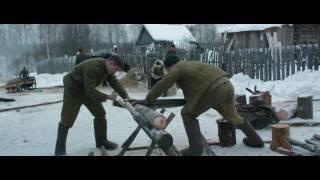 Подвиг 28-и войнов. Битва за Москву.