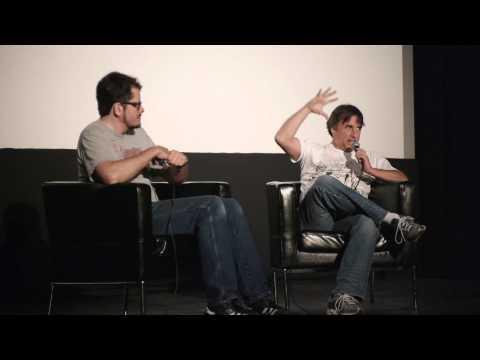 Richard Linklater presents Wolfgang Petersen's DAS BOOT at the Marchesa 4914