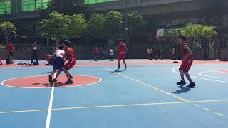 Publication Date: 2018-05-21 | Video Title: 樂然校際籃球邀請賽 20180225 慈幼 VS五旬節 Q1