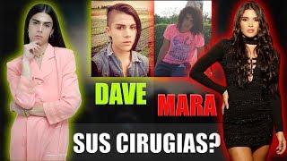 Lo Que NO Sabias De Mara Cifuentes Y Dave Castiblanco | La Agencia Batalla De Modelos