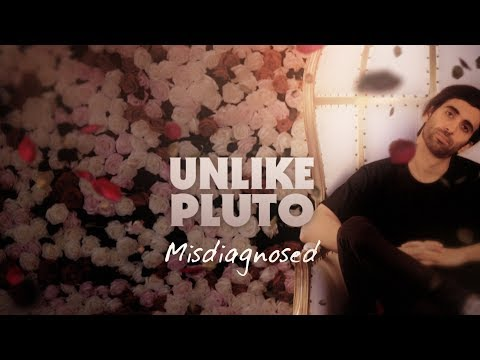 Unlike Pluto - Misdiagnosed (Pluto Tapes) Mp3