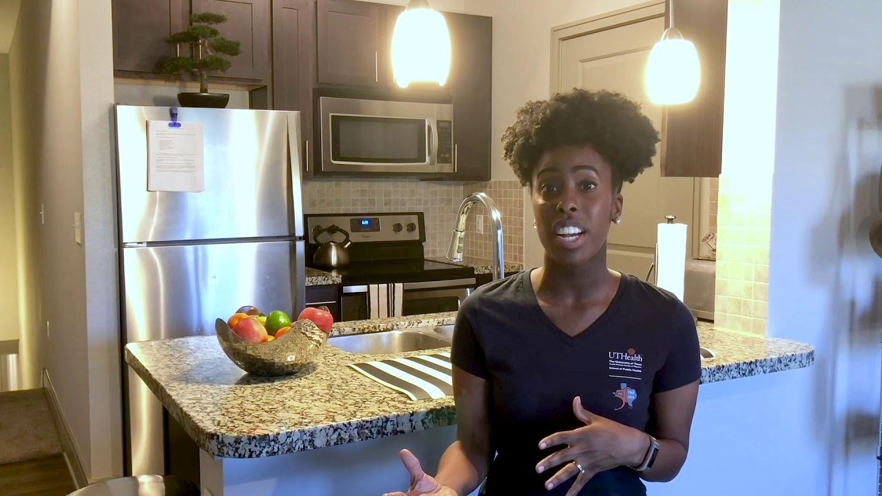 Nutrition Tips Episode 1