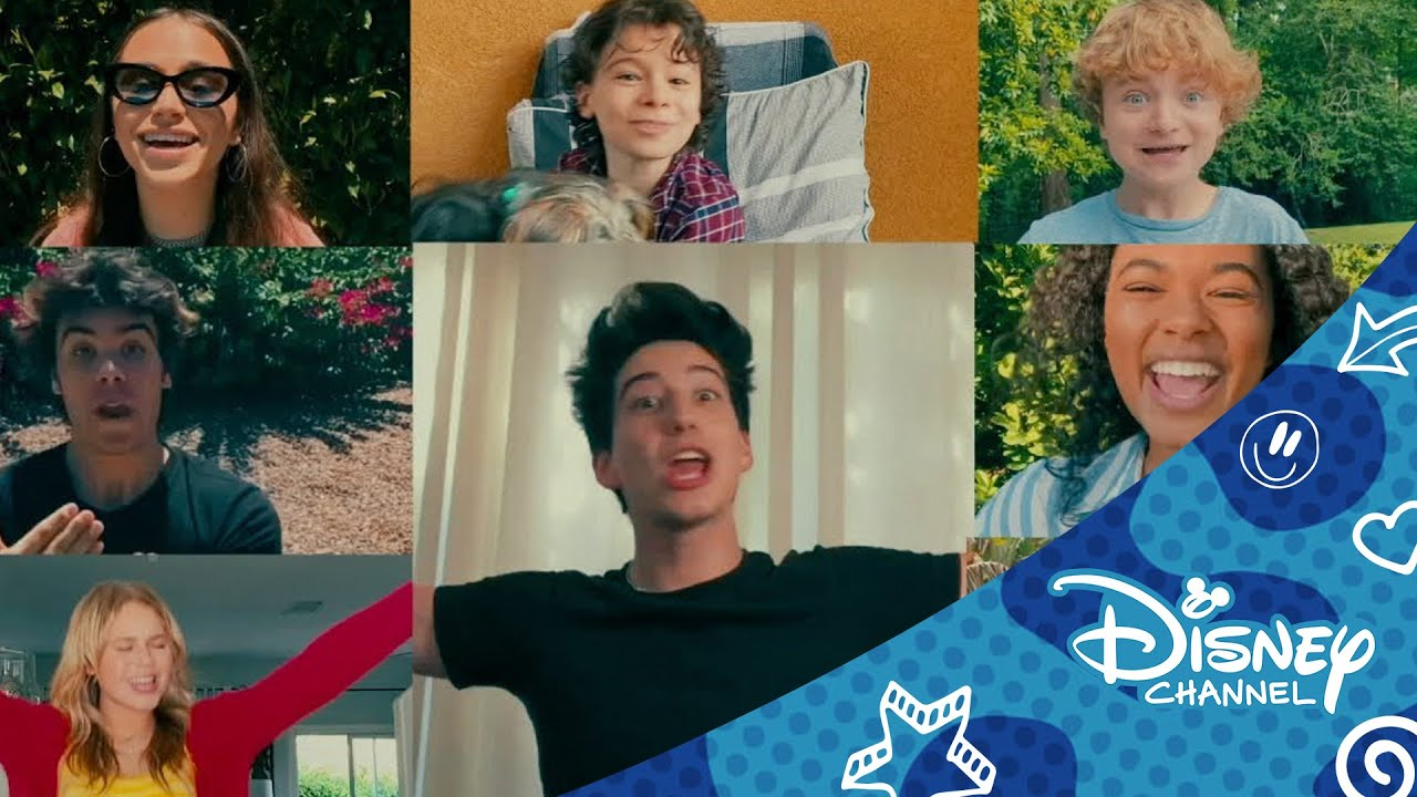 Disney Channel Stars: Videoclip - We Own the Summer | Disney Channel Oficial